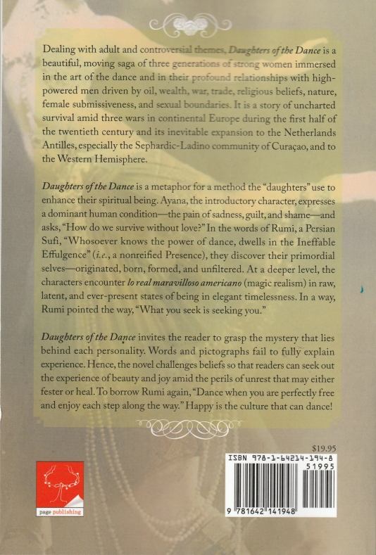 Novel backcover Daughters of the Dance_20180616_0001